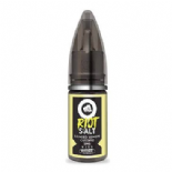 Riot Squad Hybrid Salt - Loaded Lemon Custard E-liquid 10ml